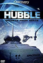 Hubble: Secrets from Space Poster