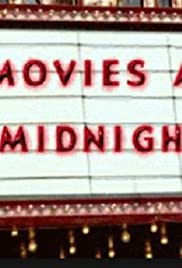 Movies at Midnight Poster