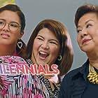 Bibeth Orteza, Arlene Muhlach, and Ria Atayde in Manilennials (2019)
