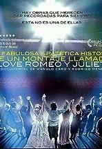 La fabulosa y patética historia de un montaje I Love Romeo y Julieta