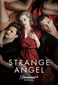 Strange Angel (2018)