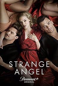 Primary photo for Strange Angel