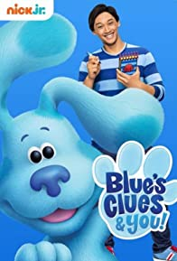 Primary photo for Blue's Clues & You