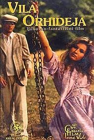 Rene Medvesek and Gala Videnovic in Vila Orhideja (1988)