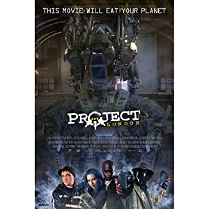 Freemovies for download Project London USA [BRRip]