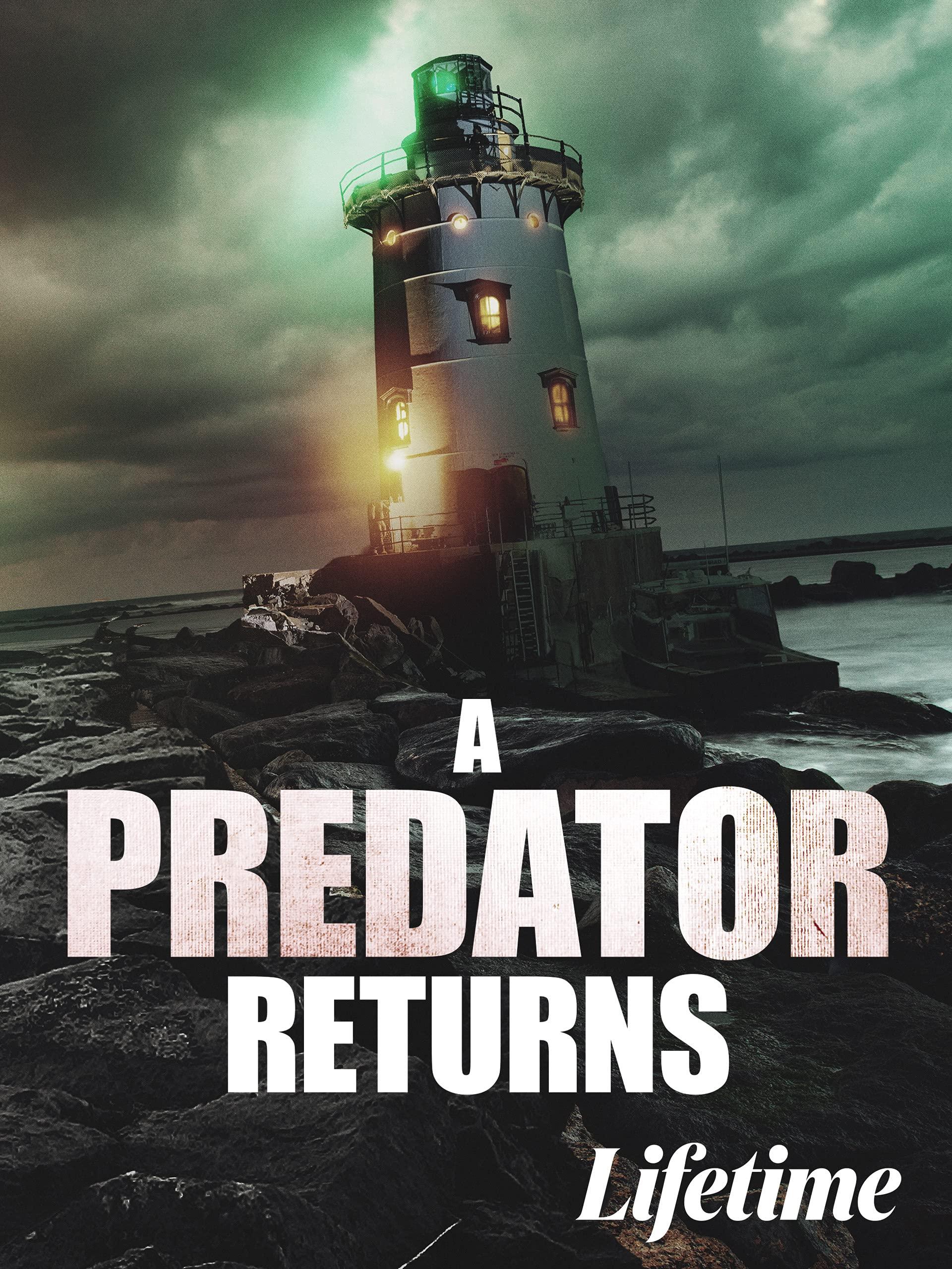 watch A Predator Returns on soap2day