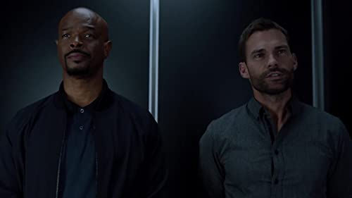 Lethal Weapon: Roger Says Cole Has No Game