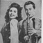 Jess Barker and Ann Miller in Jam Session (1944)