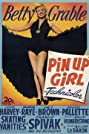 Pin Up Girl (1944) Poster