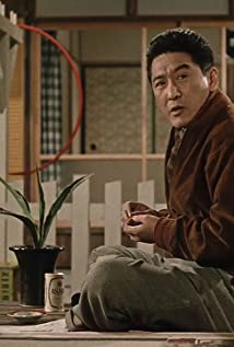 Haruo Tanaka Picture