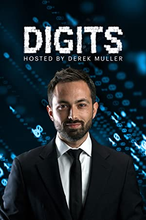 Where to stream Digits