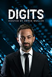 Digits Poster