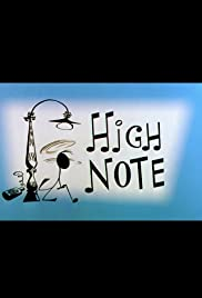 High Note (1960) Poster - Movie Forum, Cast, Reviews