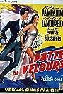 L'incantevole nemica (1953) Poster