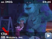 Monsters Inc 2001 Imdb