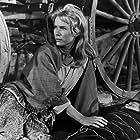 Bibi Andersson in Duel at Diablo (1966)
