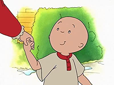 Movie trailer watch free Caillou's Rainy Day [WEB-DL]