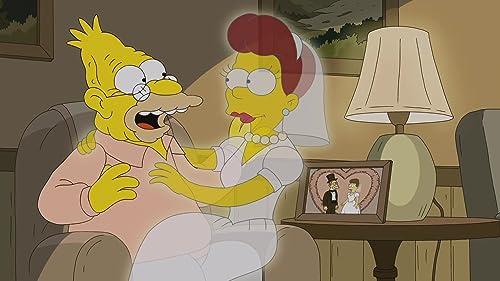 The Simpsons: Nostalgia