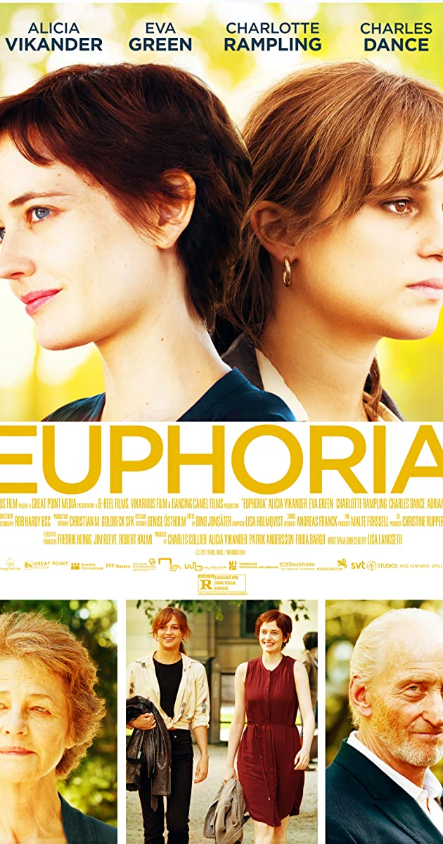 Subtitle of Euphoria