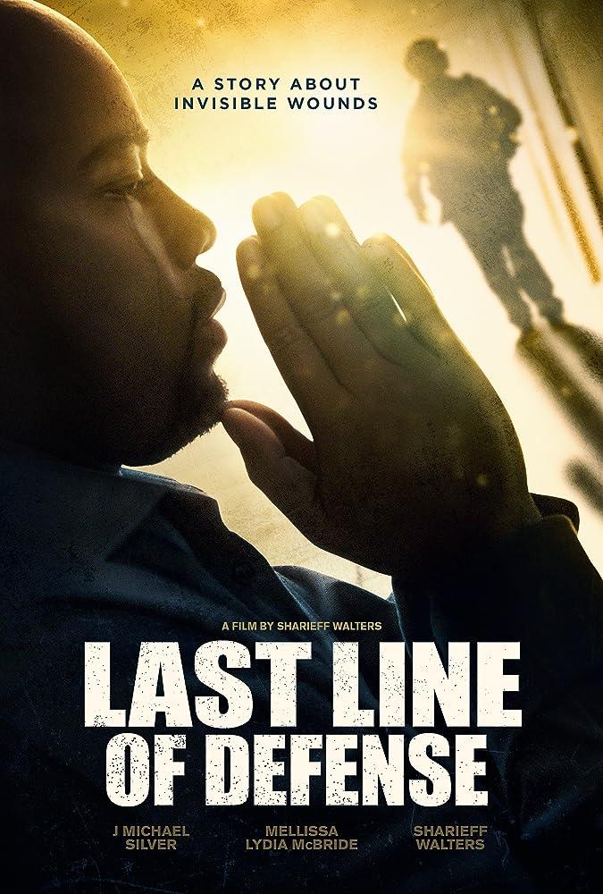 Last Line Of Defense >> Last Line Of Defense 2018
