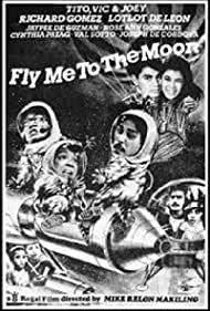 Fly Me to the Moon (1988)