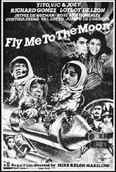 Watch Fly Me To The Moon (1998)