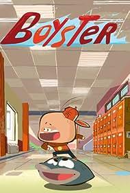 Boyster (2014)