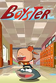 Boyster Poster