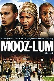 Danny Glover, Nia Long, Roger Guenveur Smith, Evan Ross, and Qasim Basir in Mooz-Lum (2010)