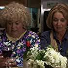 Dawn French and Sue Johnston in Jam & Jerusalem (2006)