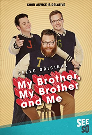 Where to stream My Brother, My Brother and Me