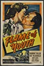 Flame of Youth (1949) Poster
