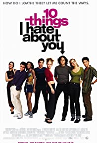 Primary photo for 10 Things I Hate About You