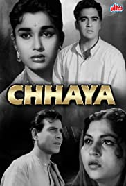 Chhaya (1961) Poster - Movie Forum, Cast, Reviews