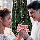 Divine Aucina and Dave Bornea in Happy Never After/Konsumisyon sa reception (2020)