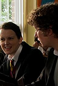 Dean Smith and Sophie McShera in Waterloo Road (2006)