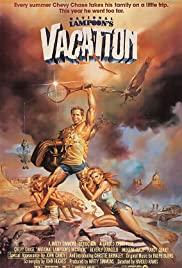 National Lampoon's Vacation (1983) Poster - Movie Forum, Cast, Reviews