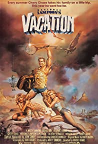 Primary photo for National Lampoon's Vacation