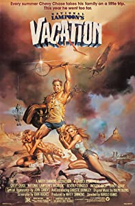 Good website to watch hollywood movies National Lampoon's Vacation USA [480p]