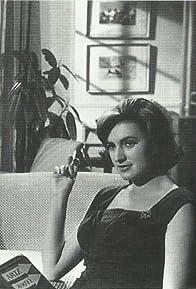 Primary photo for Luz Márquez