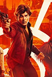 Everything Wrong with Solo: A Star Wars Story Poster