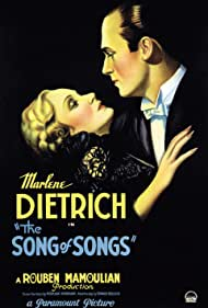 The Song of Songs (1933) Poster - Movie Forum, Cast, Reviews