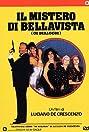 Il mistero di Bellavista (1985) Poster