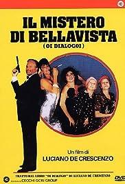 Il mistero di Bellavista Poster