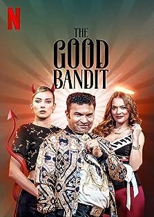 The Good Bandit (2019– )