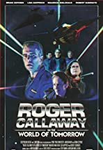 Roger Callaway in the World of Tomorrow