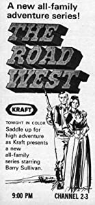 Site de téléchargement de film gratuit The Road West - Eleven Miles to Eden (1967) [XviD] [avi] USA, Michael Pate, Michael Burns, Glenn Corbett