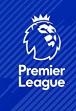 English Premier League 2002/2003