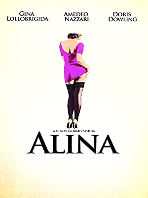 Where to stream Alina
