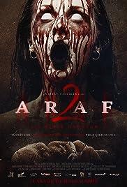 Araf 2 Poster